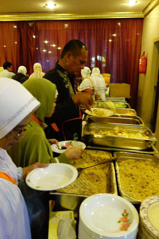 Catering Hotel