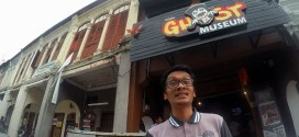 Ghost Museum Penang Malaysia