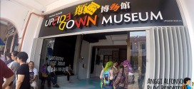 upside down museum penang
