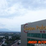 Hotel Golden Palace lombok